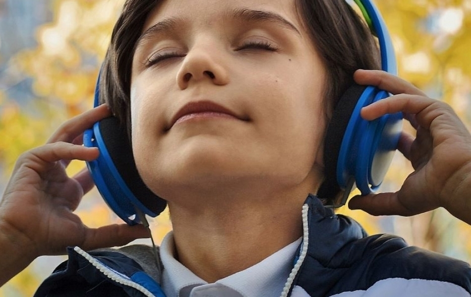 Hearing loss affects children too
