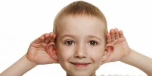 What can cause hearing loss?